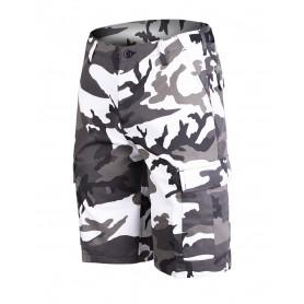 Mil-Tec Bermuda Urban Shorts kurze Hose