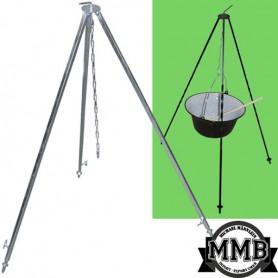 MMB Dreibein Teleskop (ungarisch) bis 1,7m