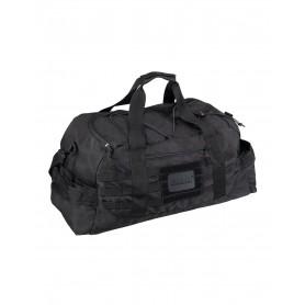 Mil-Tec® Fliegertasche Combat med oliv und schwarz