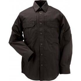 5.11 Taclite® Pro Long Sleeve Shirt Langarmhemd black