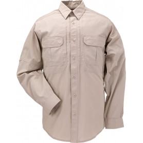 5.11 Taclite® Pro Long Sleeve Shirt Langarmhemd TDU khaki