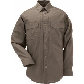 5.11 Taclite® Pro Long Sleeve Shirt Langarmhemd tundra