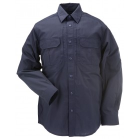 5.11 Taclite® Pro Long Sleeve Shirt Langarmhemd dark navy