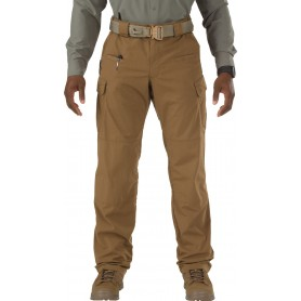5.11 Stryke® Pant Tactical Hose battle brown