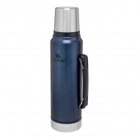 Stanley Classic Vakuum-Flasche 1,0L blau
