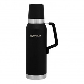 Stanley Vakuum-Flasche Master Series 1,3L schwarz