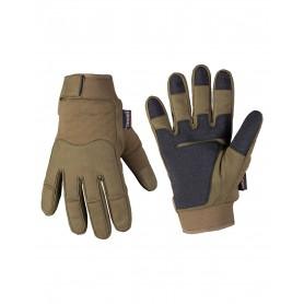 Army Gloves Winter oliv Handschuhe