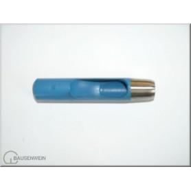 NVA Locheisen 17mm, neuwertig