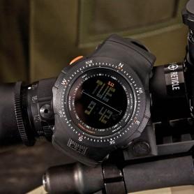 5.11 Armbanduhr Field OPS schwarz