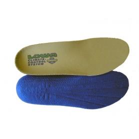 Einlegesohle Lowa Klima-Sohle Fußbett