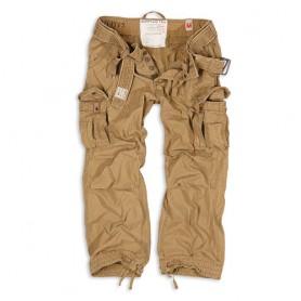 Premium Vintage Trousers beige