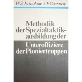 Methodik der Spezialtaktikausbildung der Unteroffiziere der Pion