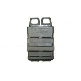 FASTmag M 4 / M16 Magazintasche Back Part schwarz