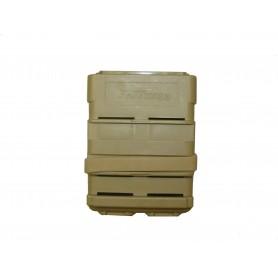 FASTmag M 4 / M16 Magazintasche Front Part khaki