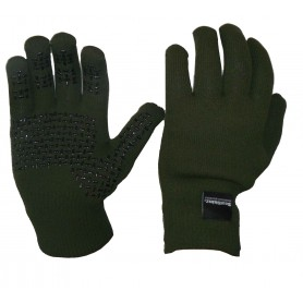 SealSkinz Handschuh Ultra Grip oliv
