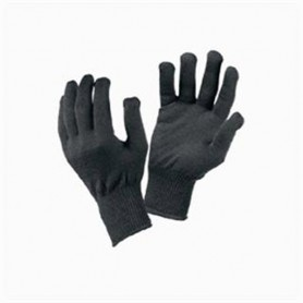 SealSkinz Thermal Liner Gloves schwarz