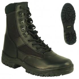 Highlander Alpha Boot
