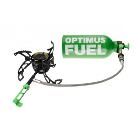Optimus Multifuel Kocher Nova