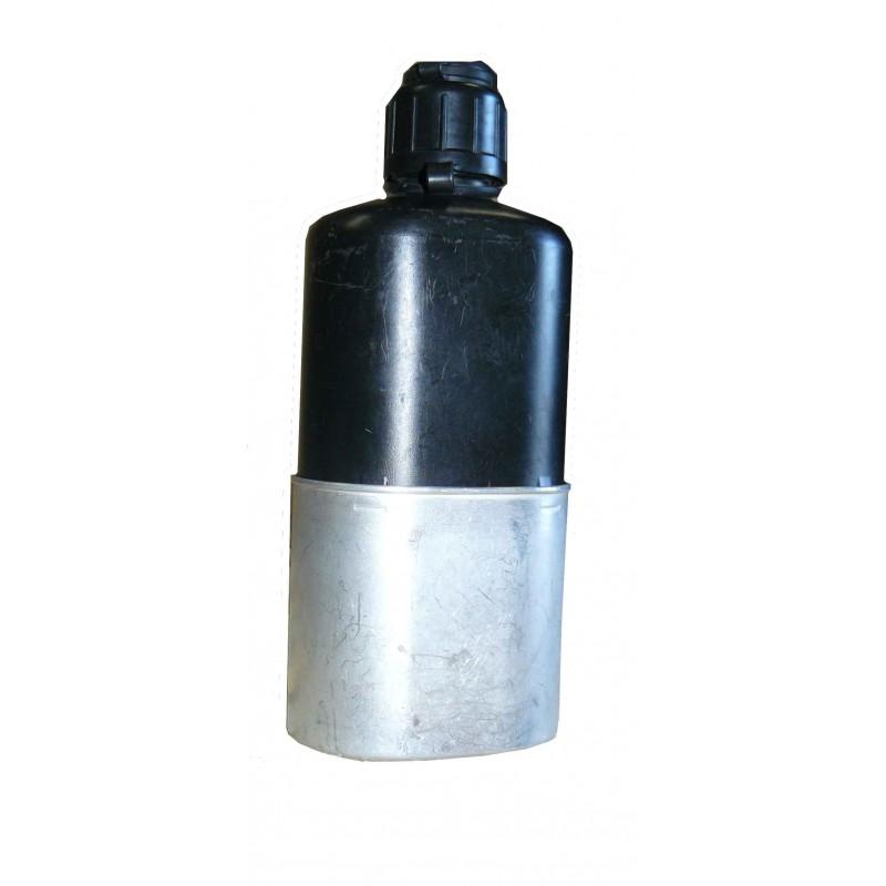 ONE-HAND BOTTLE KST.OLIV 0,5L Trinkflasche