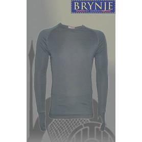 Brynje Arctic Shirt mit Daumengriff