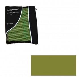 Highlander Micro Handtuch (125x60cm) oliv