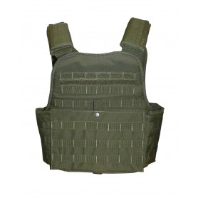 Condor Modular Plate Carrier Operator oliv