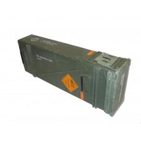 US Munitionskiste extra lang, gebraucht