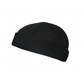 Quick Dry Cap schwarz