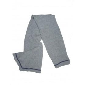 BW Schal Wolle grau gebraucht