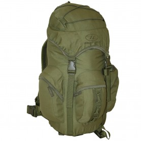 Highlander New Forces 25 Rucksack oliv