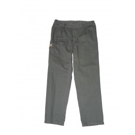 Jagd- Jeans oliv