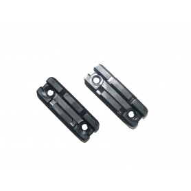 Blackhawk Tac Rails