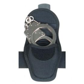 Security Handschellentasche schwarz