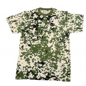 T-Shirt snowcamo