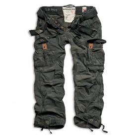 Premium Vintage Trousers blackcamo