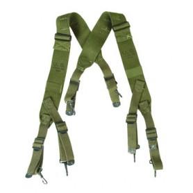 US Suspenders Field Pack Cargo & Combat neuwertig
