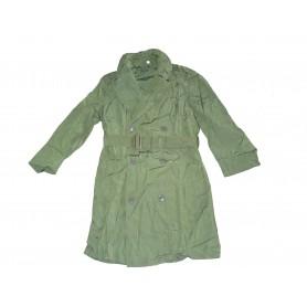 US Raincoat Nylon and Rayon M-1950, neuwertig