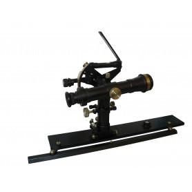 Brit. Optisches Vermessungsinstrument WK2, neuwertig