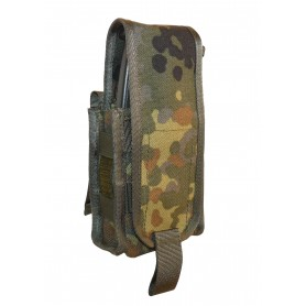 75Tactical Single Magazintasche G36 Delta IDZ flecktarn