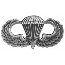 US Springerabzeichen Basic (Repro)