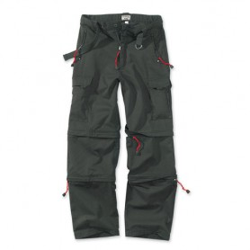 Surplus  Trekking Trousers schwarz