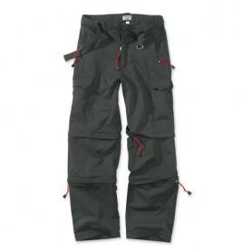 Surplus  Trekking Trousers schwarz