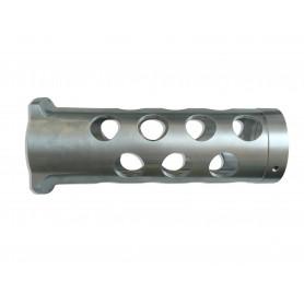 Rohrmantel Aluminium f. Cal. 0.50 (Repro)