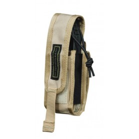 75Tactical Messertasche Pohl Force khaki