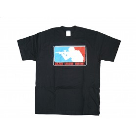 T-Shirt Major League Infidel