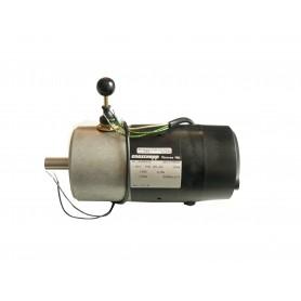 Permanentmagneterregter Gleichtrom Elektro-Motor