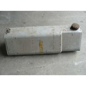 Kraftstoffbehälter HS30