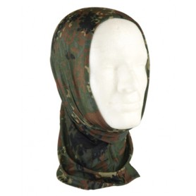 Multi Function Headgear flecktarn