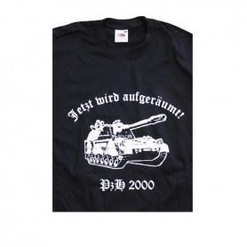 T-Shirt Panzerhaubitze 2000