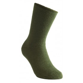 Woolpower Socken 600 grün
